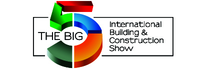 International Building & Construction Show logo